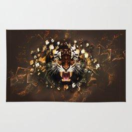 Harimau Rug