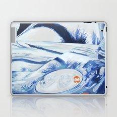 Ocean Drive. Laptop & iPad Skin
