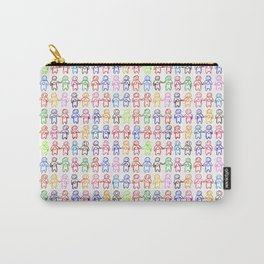 little people Carry-All Pouch