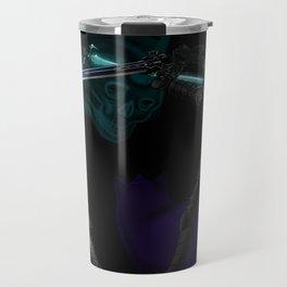 Demon's/Dark Souls: Penetrator vs Artorias Travel Mug
