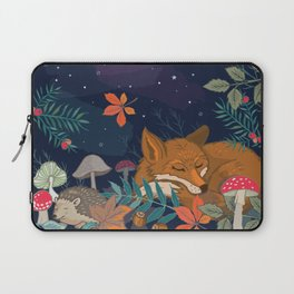 Hibernation Laptop Sleeve