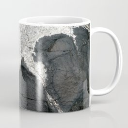 Magma Mixing on Vinalhaven Coffee Mug