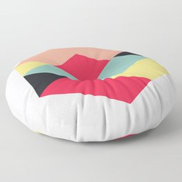 Hex series 3.1 Floor Pillow