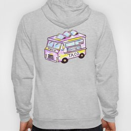 Taco Truck Hoody