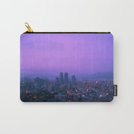 Daegu Morning Carry-All Pouch