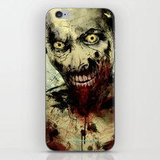 UNDEAD iPhone Skin