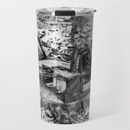 Urban Decay Travel Mug