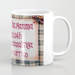 Mamma's Restaurant Coffee Mug