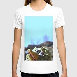 Ruined Big Bird T-shirt