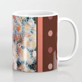 Coral Polyps Coffee Mug