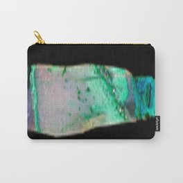 Chrysocolla Carry-All Pouch