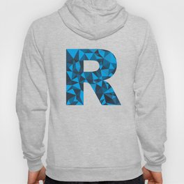 initial R Hoody