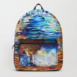 Infinite Abundance Backpack