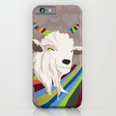 Sweater Goat iPhone 6s Slim Case