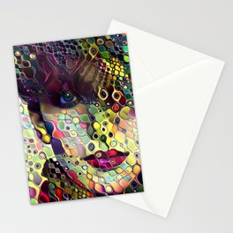 Witchy Woman Stationery Cards