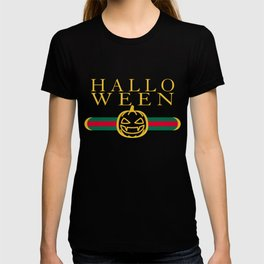 Halloween In Style T-shirt