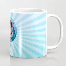 Darren Criss - New Prince Eric Coffee Mug