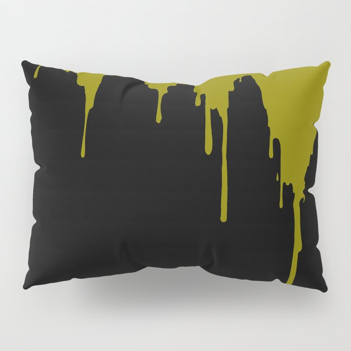 Dripping Potion Pillow Sham