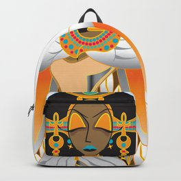 Isis Backpack