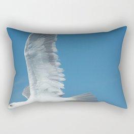 Seagull wing Rectangular Pillow