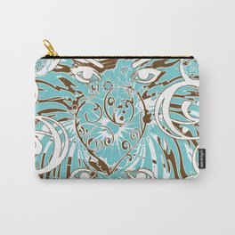 Look of Hearts Carry-All Pouch