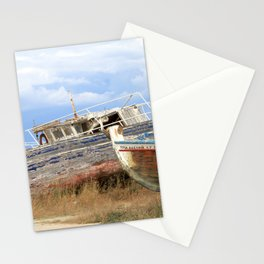 Zakynthos IV Stationery Cards