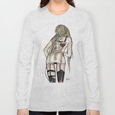 Sex Trash Long Sleeve T-shirt