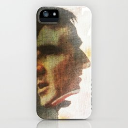 King Eric No7 iPhone Case
