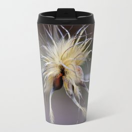 Fleecy Seeds Travel Mug