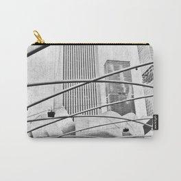Millennium Park Carry-All Pouch