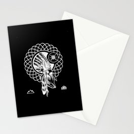 SPIRIT PATH Stationery Cards
