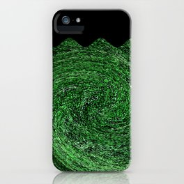 Design2 iPhone Case