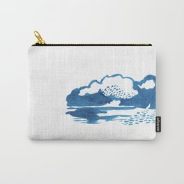Sea Me Carry-All Pouch