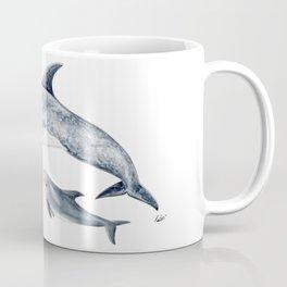 Risso´s Dolphin Coffee Mug