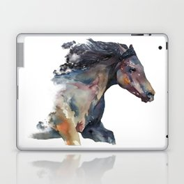 Horse #9 Laptop & iPad Skin