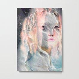 Gemma Metal Print