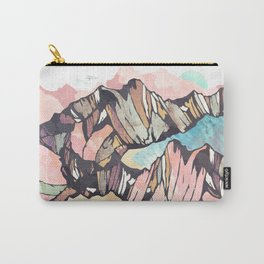 Solitary Beach Carry-All Pouch