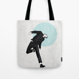 Connection ... Tote Bag