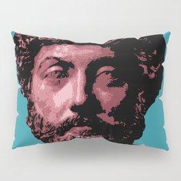 Marcus Aurelius Pillow Sham