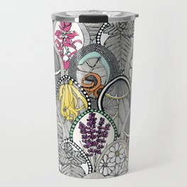aromatherapy Travel Mug