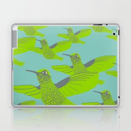 We Fly Laptop & iPad Skin