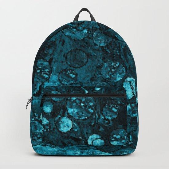 Ocean Dollars Backpack
