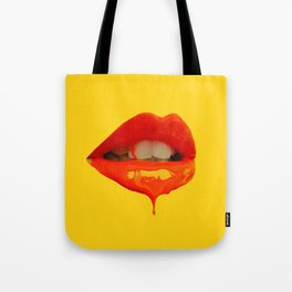 Mommy's Makeover Tote Bag