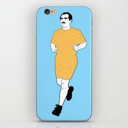 George iPhone Skin