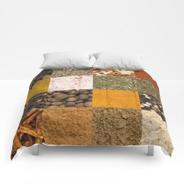 Set of Spices Comforters