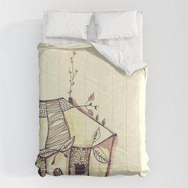 Dream House Comforters