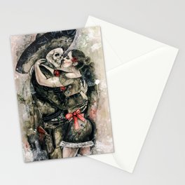 Un Ultimo Baile Stationery Cards