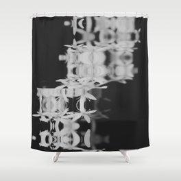 No Matter Shower Curtain