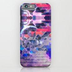 Qwyyzyyr Slim Case iPhone 6s