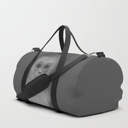 Baby Monkey Duffle Bag